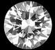 (418)Safiiri ( timanttimainen ) 2,4mm