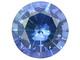 Sri Lankan sininen 3,75mm safiiri