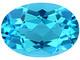 Topaasi 1ct , swiss blue