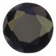Spinelli , kiiltävä black spinel, 2,5mm