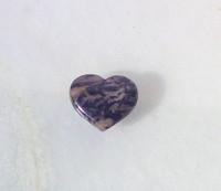 Ferrogedriitti sydän 2,8ct
