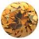 Enstatiitti,konjakin ruskea 5,7mm kuvallisella aitoustodistuksella