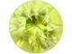 Sphene bicolor 4mm