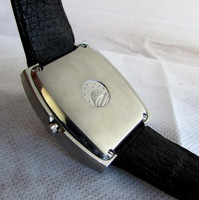 Omega Constellation Electroquartz, huollettuna