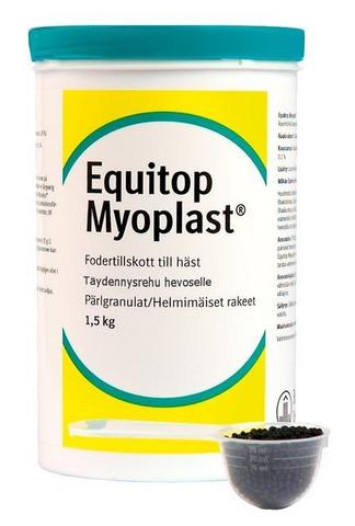 Equitop Myoplast 1,5kg