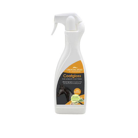 Groom Away Everyday Coat Gloss kiiltosuihke 1000ml