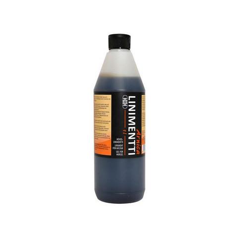 Black Horse Arnica linimentti 1L