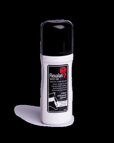 Flexalan EASY ON nahanhoitoplankki nahkavarusteille (100ml)