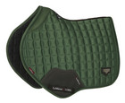 Lemieux Loire - Luxury Satin Memory  Hunter Green satulahuopa (estemalli)