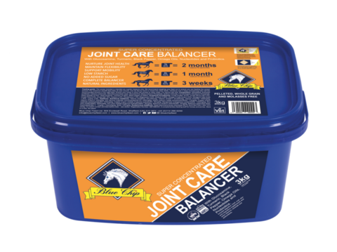Blue Chip Super Concentrated Joint Care Balancer