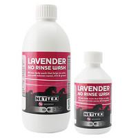 Nettex Laventeli shampoo (ei tarvitse huuhdella)