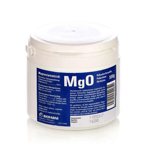 Magnesium-Oksidi 500 g
