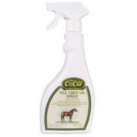 OZOIL Tea Tree Oil Spray E  500ml