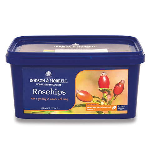 Dodson&Horrel Ruusunmarja 1,5kg