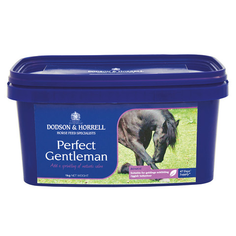 Dodson&Horrel Perfect Gentleman 1kg