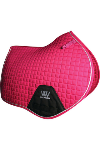 Woof Wear estehuopa (Berry Pink) Full