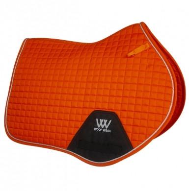 Woof Wear estehuopa (Oranssi) Full