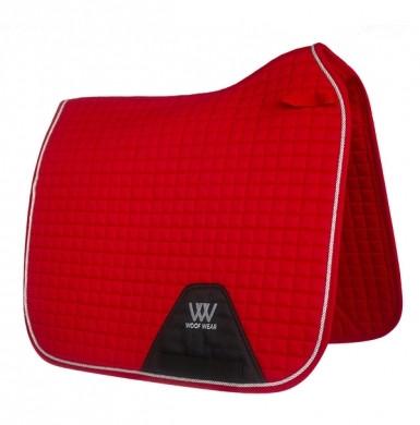 Woof Wear kouluhuopa (Royal Red) Full