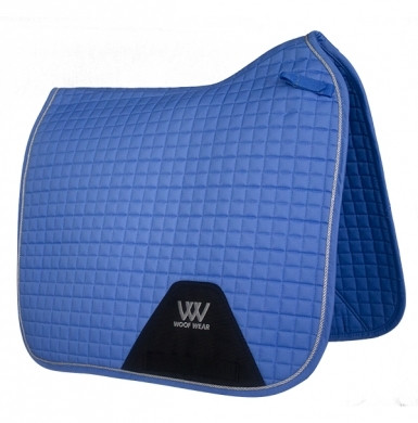 Woof Wear kouluhuopa (Powder Blue) Full