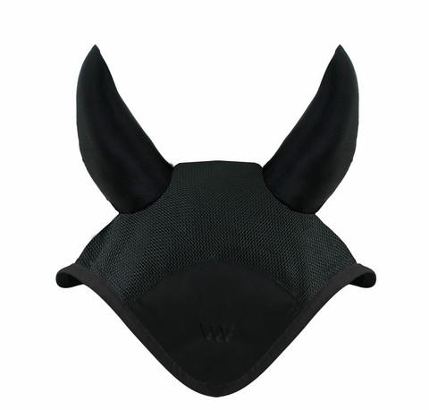 Woof Wear ääniä vaimentava korvahuppu (musta)
