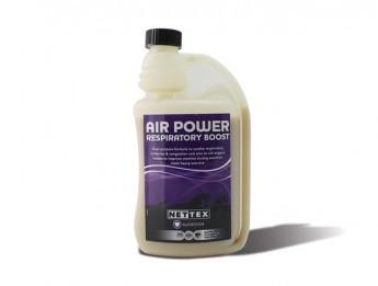 Nettex Air Power Respiratory Boost hengitysteiden avaaja 500ml