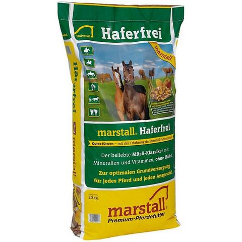 Marstall Haferfrei 20kg