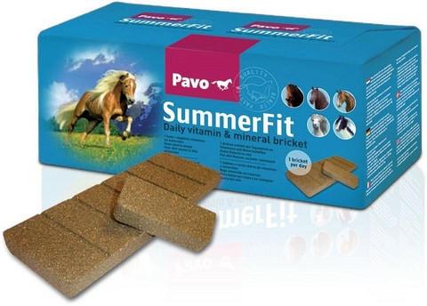 Pavo SummerFit 5kg (36 keksiä)