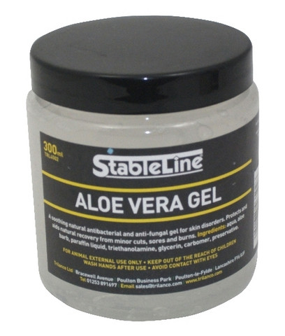 StableLine Aloe Vera Geeli300ml