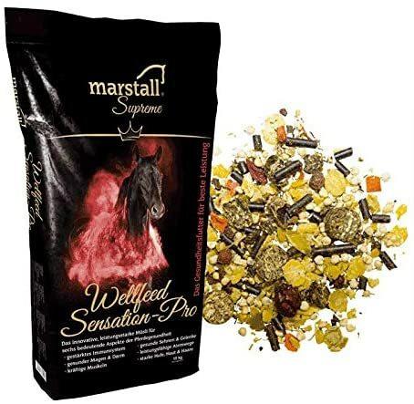 Marstall Sensation- Pro 15kg