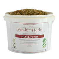 Vital Herbs Muscle Care