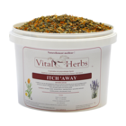 Vital Herbs Itch' Away