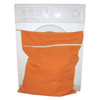 Pesupussi varusteille oranssi