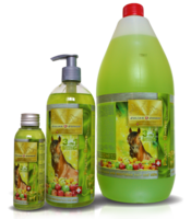 Fruity Shine 3-in1 Shampoo