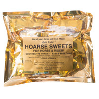 Gold Label  kurkkupastilli  hevoselle