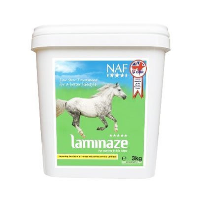 NAF Five Star Laminaze 3kg