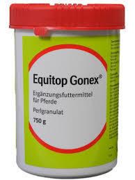 Equitop Gonex 750g