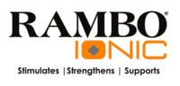 Rambo IONIC hoitosukka ihmiselle  (pari)
