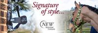 LeMieux Vogue riimusetti Vaaleansininen