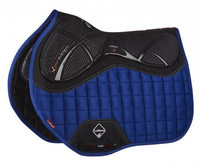 LeMieux X-Grip Twin Sided tupla liukuesteellä Benetton Blue (estemalli)
