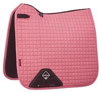 Lemieux ProSport Suede- satulahuopa Blush Pink (koulumalli)