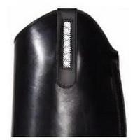 SD® Azzaro koristeklipsi ratsastussaappaisiin (pari)