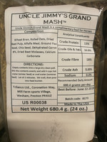 Uncle Jimmys Grand Mash