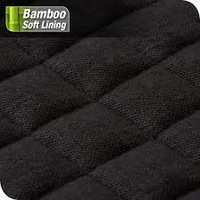 LeMieux EuroJump  Musta (estemalli)