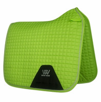 Woof Wear kouluhuopa (Lime) Full