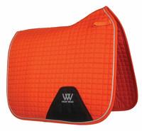 Woof Wear kouluhuopa (Oranssi) Full
