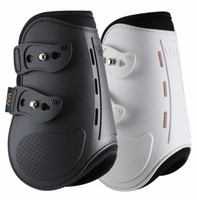 Woof Wear Smart suojat valkoinen (taakse) L/XL