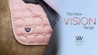 Woof Wear Vision Range  kouluhuopa (Rose Gold)