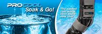 LeMieux ProCool Cold water kylmäyssuojat