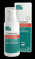 Vetcare E-vitamiini