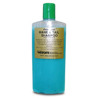 Gold Label Mane & Tail Shampoo/Hoitoaine